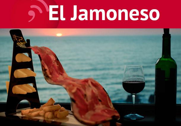 El Jamoneso