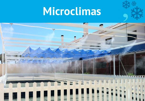 Microclimas