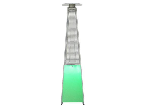 calefactor infrarrojos para exterior LED sevilla dagape