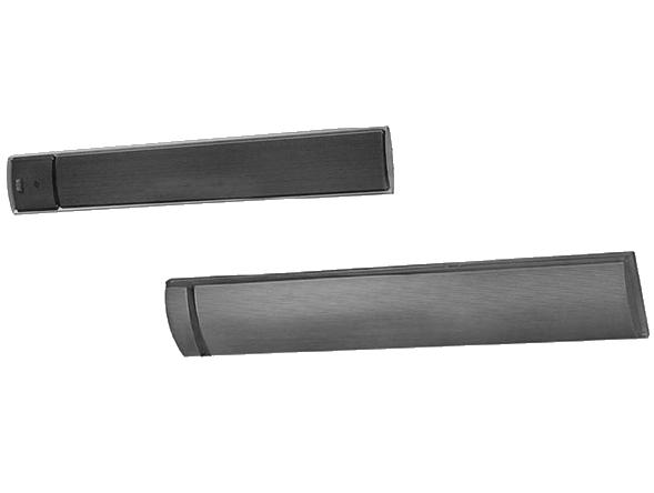 calefactor lineal para techo o toldo sin luz dagape sevilla
