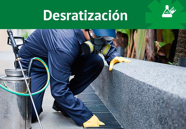 Desaratización