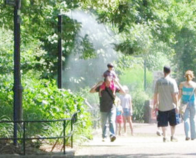 microclima parque sevilla dagape