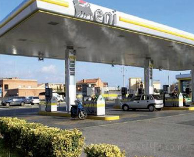 humidificacion de gasolineras en sevilla dagape